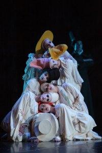 Sarasota Ballet in Frederick Ashton's Illuminations. © Frank Atura.